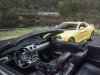 Ford Mustang vs Chevrolet Camaro (1)