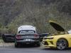 Ford Mustang vs Chevrolet Camaro (11)