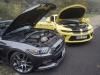 Ford Mustang vs Chevrolet Camaro (14)