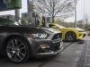 Ford Mustang vs Chevrolet Camaro (18)