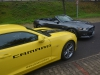 Ford Mustang vs Chevrolet Camaro (2)