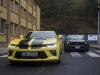 Ford Mustang vs Chevrolet Camaro (21)