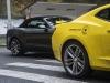 Ford Mustang vs Chevrolet Camaro (22)