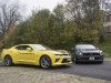 Ford Mustang vs Chevrolet Camaro (25)