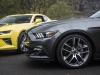 Ford Mustang vs Chevrolet Camaro (29)