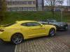 Ford Mustang vs Chevrolet Camaro (3)