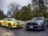 Ford Mustang vs Chevrolet Camaro (35)