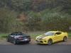 Ford Mustang vs Chevrolet Camaro (4)