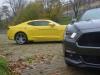 Ford Mustang vs Chevrolet Camaro (6)