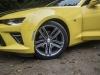 2017 Chevrolet Camaro SS V8 (10)