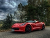 Test Corvette C7 Stingray (6)