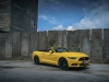 Ford Mustang GT Convertible (18)