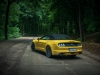 Ford Mustang GT Convertible (8)