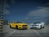 Mustang vs Camaro (1)