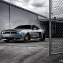 Naozaj široký Dodge Challenger
