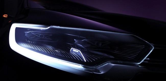 Renault premium concept