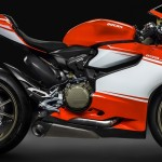 Superľahké Ducati 1199