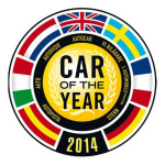 Tesla Model S je kandidátom na Auto roka 2014