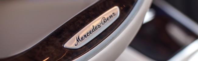 Mercedes-Benz S500 4Matic 17