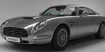Speedback od Davida Browna vyzerá ako Aston DB5