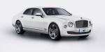 Bentley má už 95 rokov a oslavuje