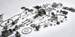 Litrový EcoBoost je tretíkrát motor roka