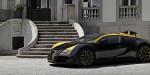 Bugatti také ako žiadne iné