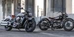 Legendárna motocyklová značka Indian ukázala nový model
