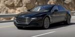 Blízky východ bude mať nový Aston Martin Lagonda