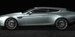 Shooting Brake Aston od Zagata vyzerá fantasticky