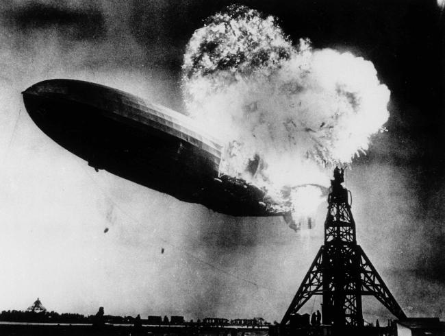 01 - Hindenburg-disaster
