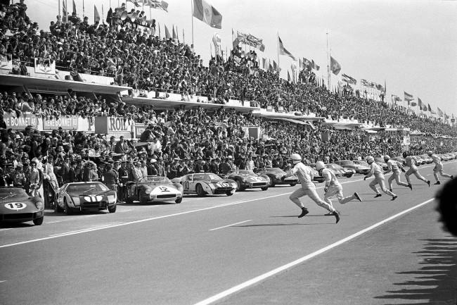 05 - Le Mans 1964