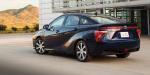 Vodíková Toyota Mirai vstupuje na trh (v USA)