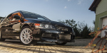 Test Mitsubishi Lancer Evolution IX: Svet je pomalý