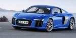 Nové Audi R8 vyzerá ako facelift