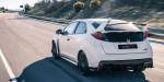 Civic Type-R rozbil rekord predokoliek v Zelenom pekle