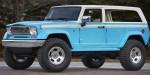 Jeep si pred Safari spravil domáce úlohy