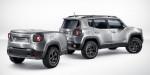 Jeep Renegade dostane adekvátny príves (plný somarín)