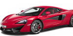 McLaren nikdy nebol lacnejší ako 540C