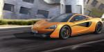 Baby McLaren má kód 570S