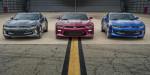 Americké svaly napína šieste Camaro aj so štvorvalcom