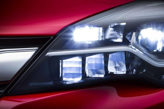 Opel LED 01