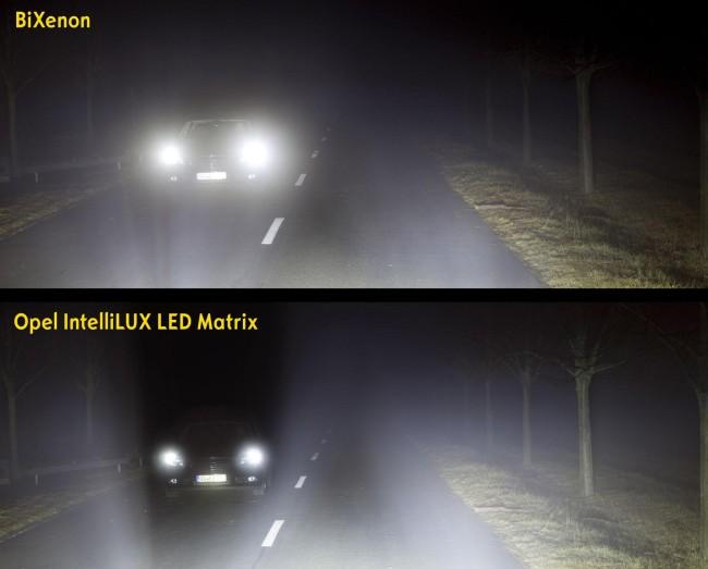 Opel LED 02