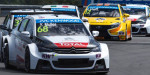 WTCC: Citroën zase zbieral body v Moskve