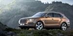 Bentley Bentayga skrýva aj piknikové náradie