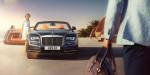 Úsvit dokonalosti pod taktovkou Rolls-Royce Dawn