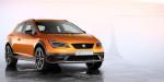 Seat Leon Cross Sport je vlastne Cupra X-Perience