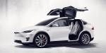 Tesla Model X má byť šialene rýchlym SUV