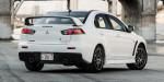 Mitsubishi spustilo výrobu poslednej série Evolutionu