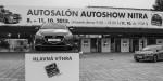 Krátka prehliadka Autosalónu v Nitre 2015